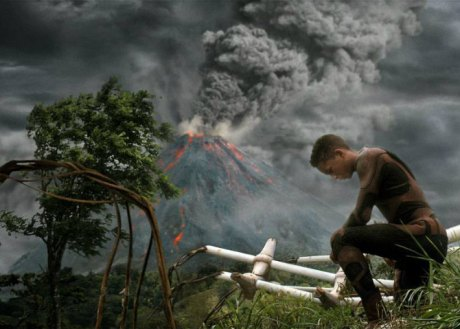 Get Reviews of 'After Earth,' 'Erased,' 'Sightseers' and More in This Week's Film Roundup