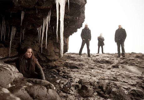 Agalloch Take 'The Serpent & the Sphere' on North American Tour