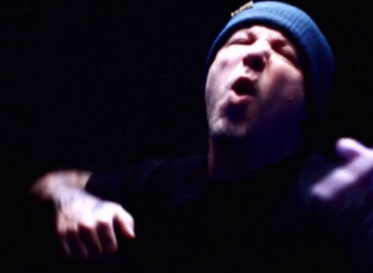 "Agnostic Front ""A Wise Man"" (video)"