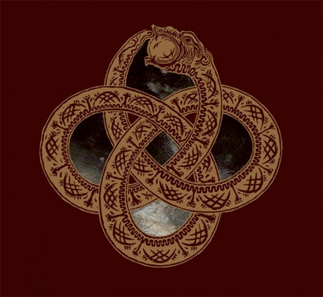 Agalloch The Serpent and the Sphere
