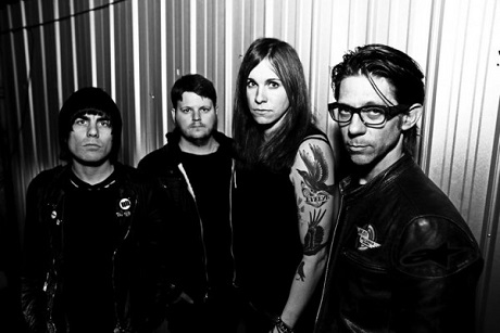 Against Me! Announce North American Tour Dates, Share New Lyric Video
