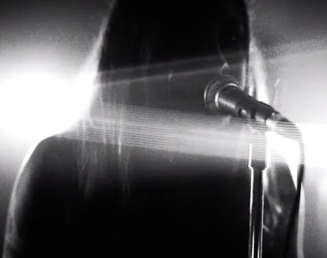 "Against Me! ""Black Me Out"" (video)"