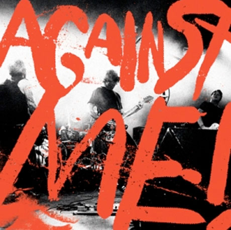 Against Me! Launch Their Own Label