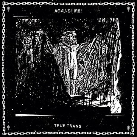 Against Me! Share 'True Trans' EP