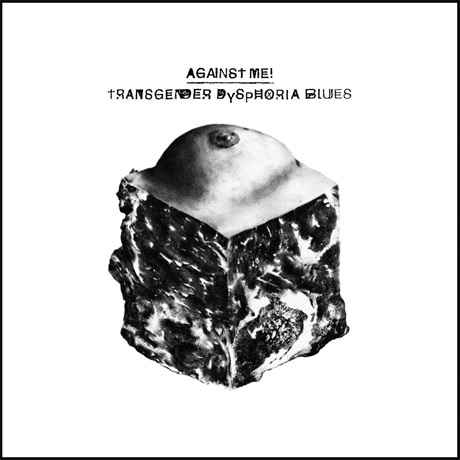 Against Me! Set 'Transgender Dysphoria Blues' with January Due Date