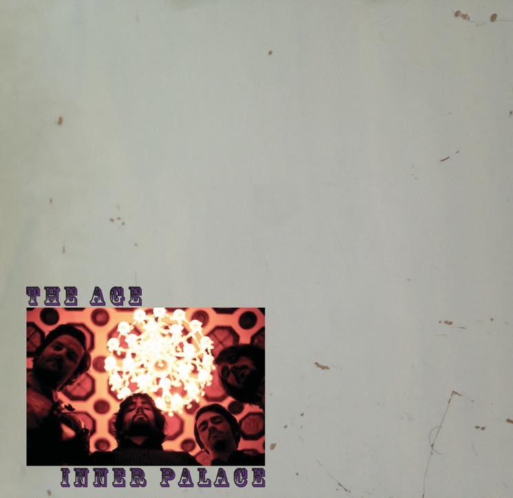 The Age 'Inner Palace' (album stream)