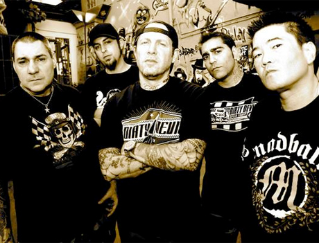 Agnostic Front Plot New LP for March Release