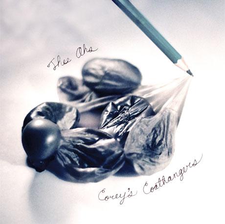 Vancouver's Thee Ahs Announce New Album: 'Corey's Coathangers'