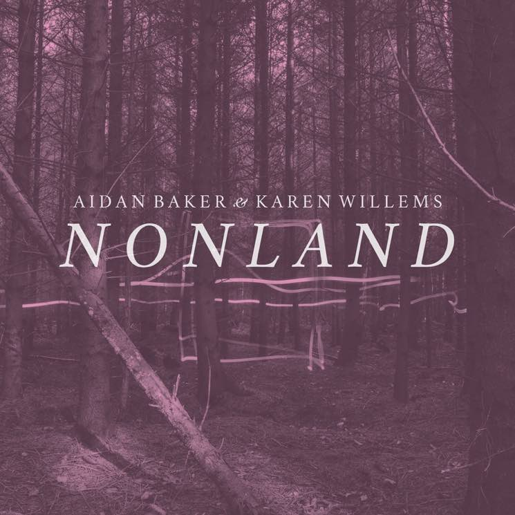 Aidan Baker & Karen Willems Nonland