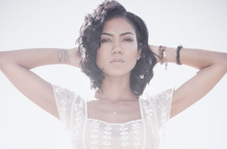 Jhené Aiko Expands North American Tour, Adds Toronto Date