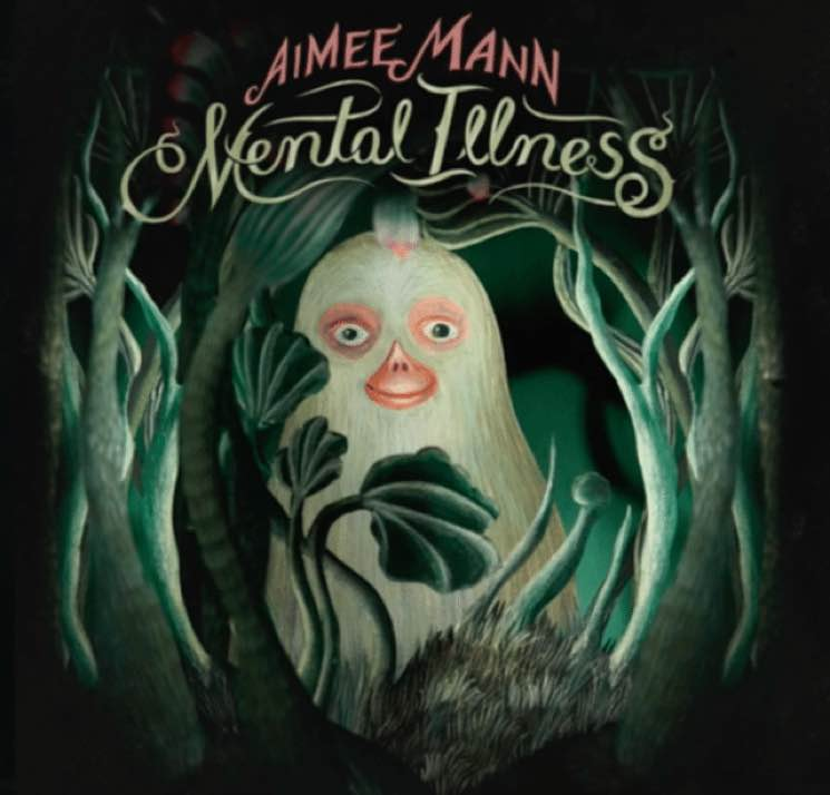 ​Aimee Mann Returns with 'Mental Illness' LP, Announces North American Tour