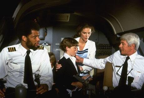 Airplane! [Blu-Ray] Jim Abrahams, Jerry Zucker & David Zucker