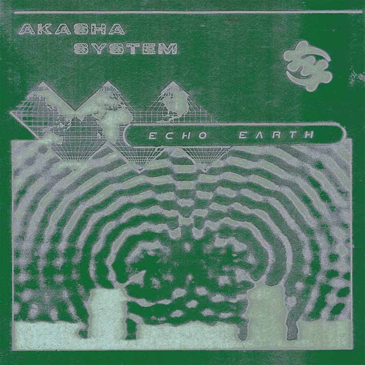 Akasha System Echo Earth