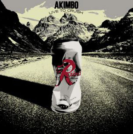Akimbo Announce Swansong LP 'Live to Crush'