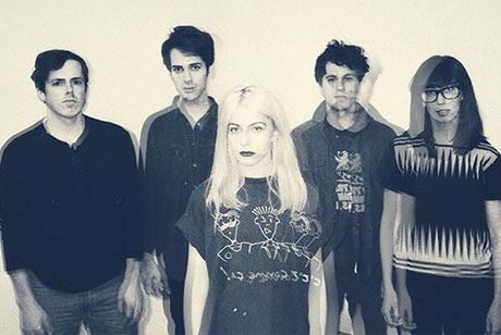 Alvvays Sign to Polyvinyl for Debut Album