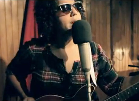 Alabama Shakes 'I Ain't the Same' (video)