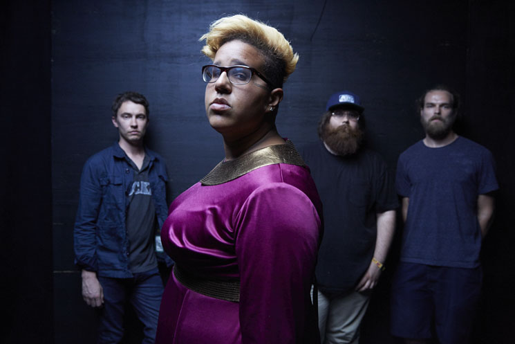 Alabama Shakes Work It