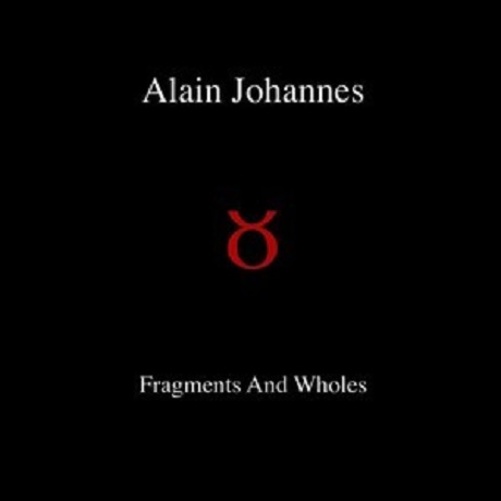 "Alain Johannes ""Saturn Wheel"""