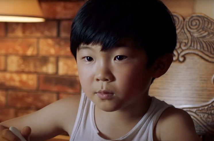 Everyone's Favourite Kid from 'Minari' Is Joining 'Awkwafina Is Nora from Queens'