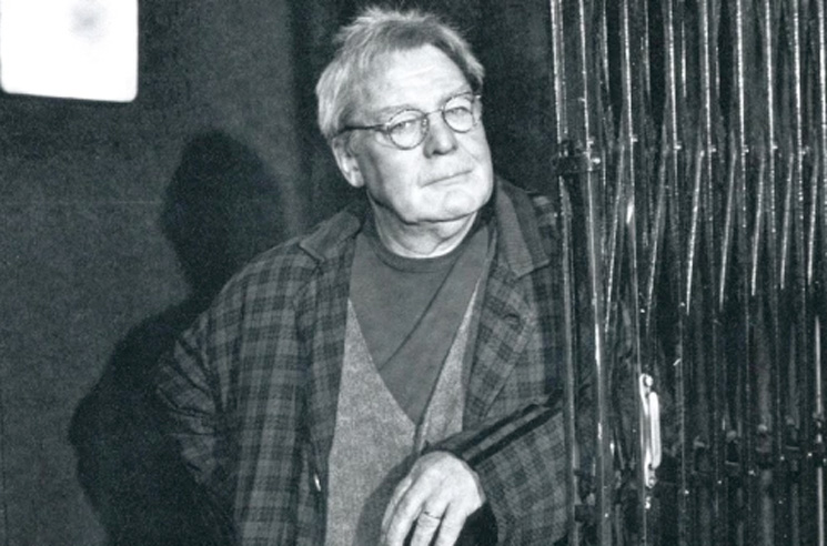 R.I.P. Alan Parker, the Director of 'Midnight Express' and Pink Floyd's 'The Wall'