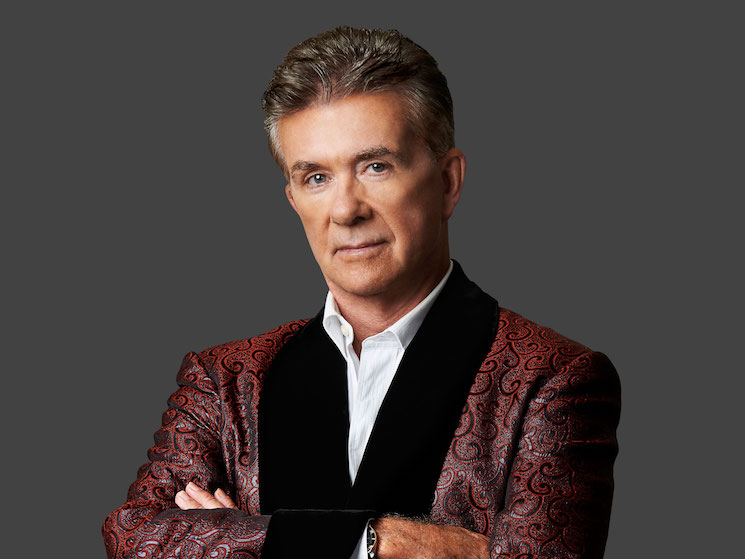 Alan Thicke's Cause of Death Revealed