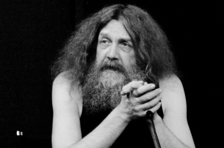 'Watchmen' Creator Alan Moore on Superhero Movies: 'They've Blighted Cinema and Culture'