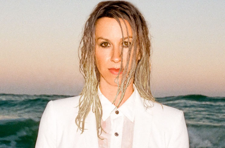 Alanis Morissette Is Now Skipping Canada on Her 'Jagged Little Pill' Anniversary Tour