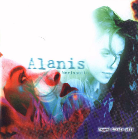 Alanis Morissette Taking 'Jagged Little Pill' to Broadway