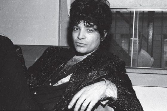 The Essential Songs of Alan Vega