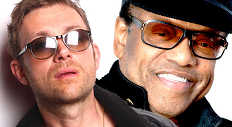 Damon Albarn Co-Producing and Co-Writing New Album for Bobby Womack