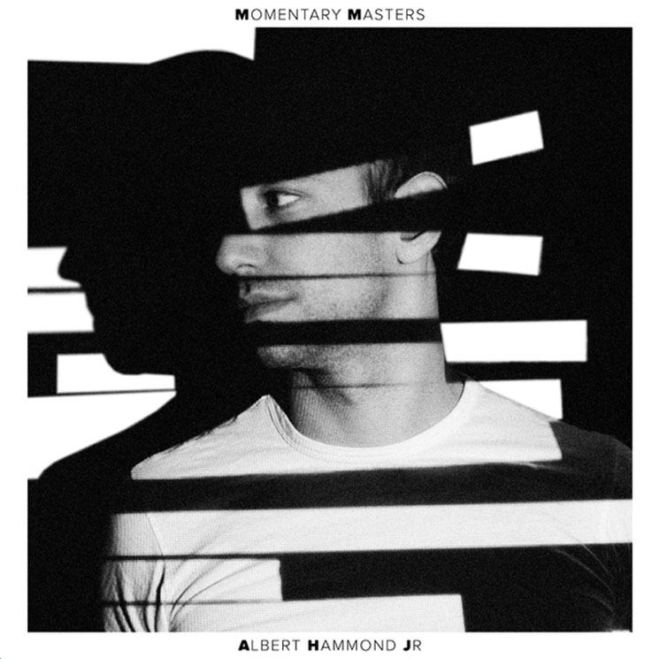 Albert Hammond Jr. 'Momentary Masters' (album stream)