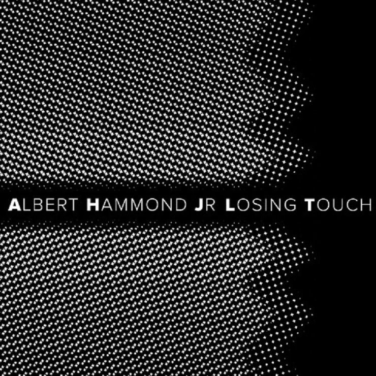 "Albert Hammond Jr. ""Losing Touch"""