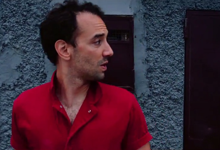 "Albert Hammond Jr. ""Losing Touch"" (video)"