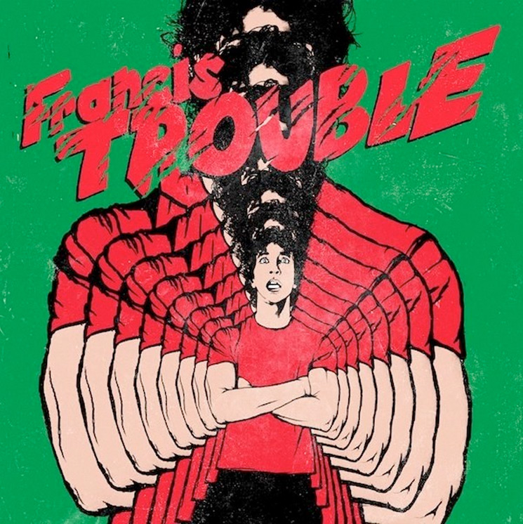 The Strokes' Albert Hammond Jr. Announces New Solo Album 'Francis Trouble'