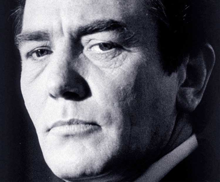 R.I.P. Oscar-Nominated Actor Albert Finney