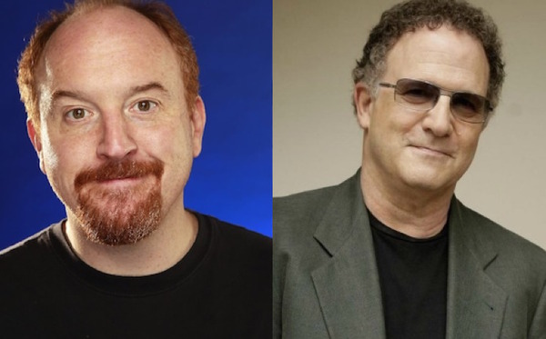 Louis C.K. and Albert Brooks Are Making an Animated Series for FX