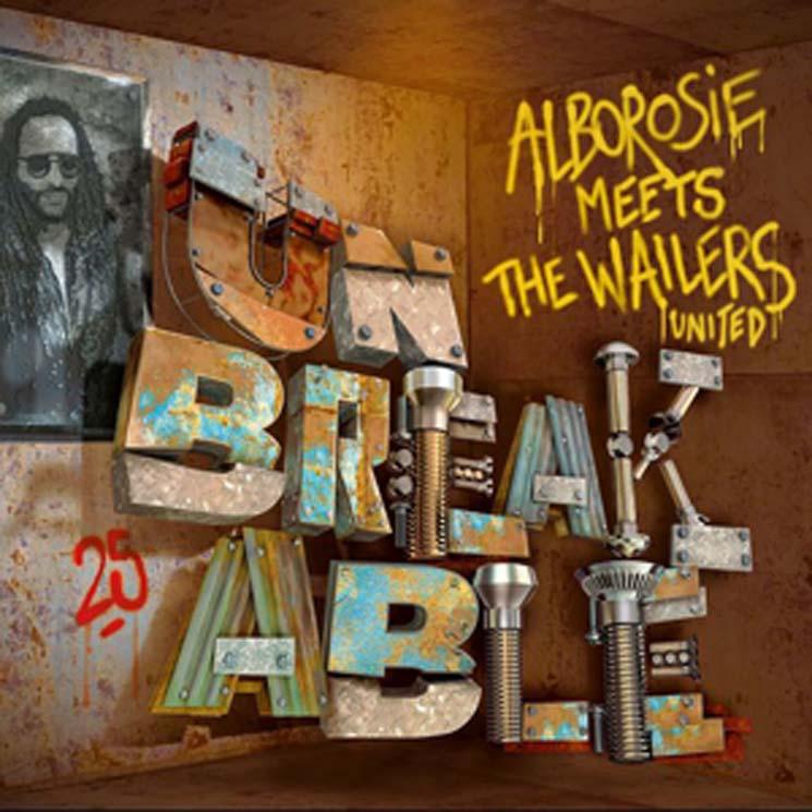 Alborosie Unbreakable: Alborosie Meets the Wailers United