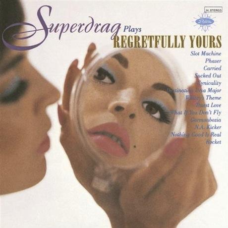 Superdrag's 'Regretfully Yours' to Receive Vinyl Reissue