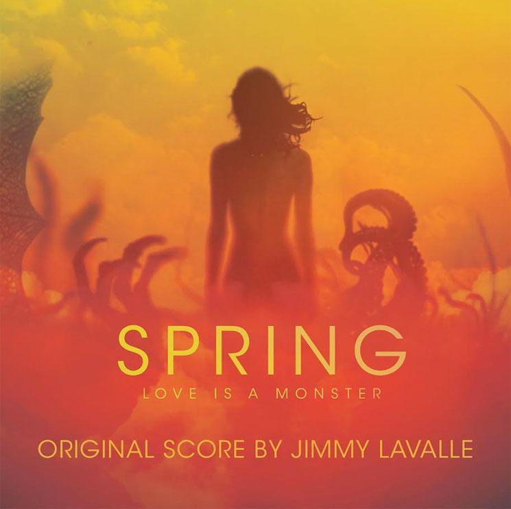 Album Leaf Leader Jimmy LaValle's Score to 'Spring' Gets Soundtrack Release