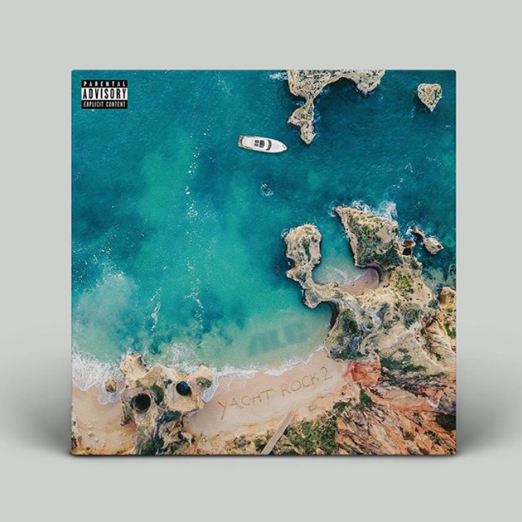Alchemist Sets Release Date for 'Yacht Rock 2'