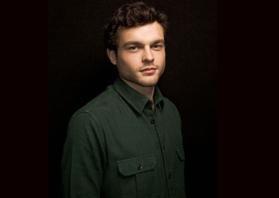 'Hail, Caesar!' Actor Alden Ehrenreich Cast as Young Han Solo