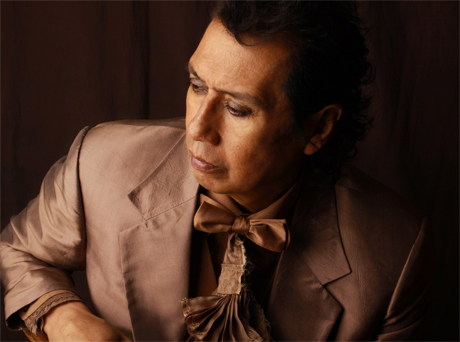 Alejandro Escovedo Reveals 'Big Station' LP