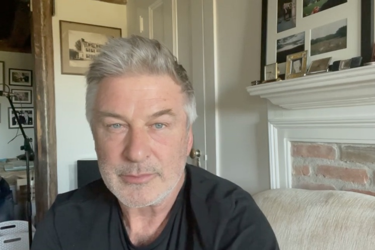 Alec Baldwin Speaks Out on Wife Hilaria Baldwin's Spanish Heritage Controversy