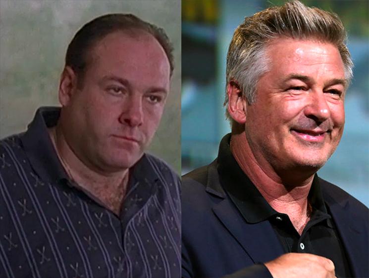 Alec Baldwin Tried to Cast Himself as Tony Soprano's Killer in 'The Sopranos'