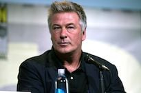 Alec Baldwin Defends Woody Allen in 14-Minute Rant About 'Cancel Culture'