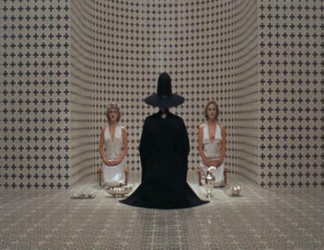 The Holy Mountain [Blu-Ray] Alejandro Jodorowsky