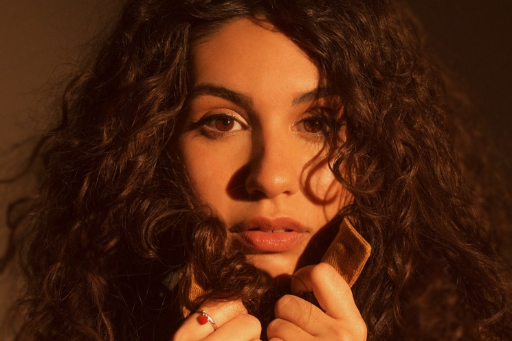 Alessia Cara Shares New Singles 'Sweet Dream' and 'Shapeshifter'