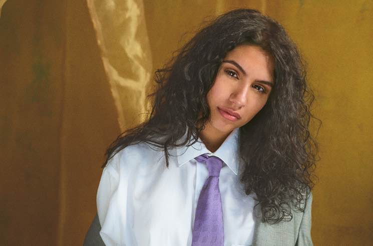 "​Alessia Cara Returns to Social Media Following the ""Shortest Break Ever"""