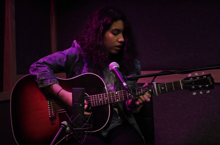 "Alessia Cara ""What Do You Mean?"" (Justin Bieber cover)"