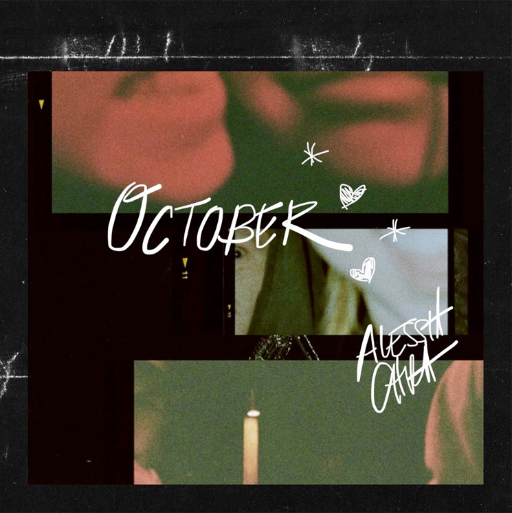 "Alessia Cara Delivers ""October"" from Her 'This Summer' EP"
